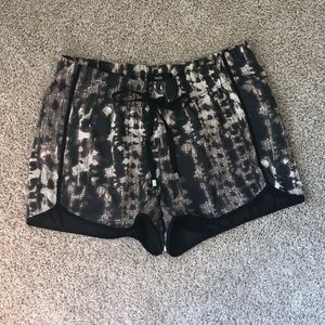 Mossimo Patterned Shorts